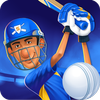 Stick Cricket Super League icône