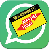 Sticker WA Anak Motor icon