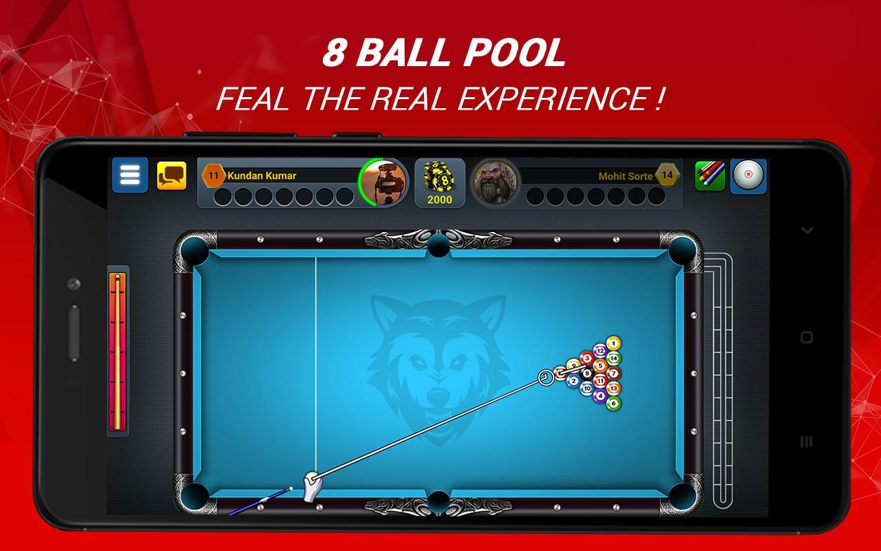 Stick Pool : 8 Ball Pool for Android - APK Download