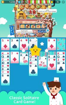卡牌烹饪塔 - 顶级纸牌游戏 海报