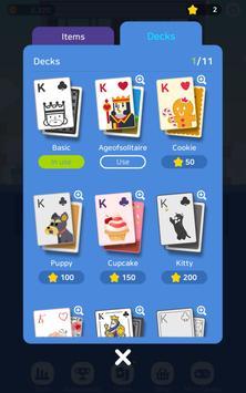卡牌烹饪塔 - 顶级纸牌游戏 截图 10