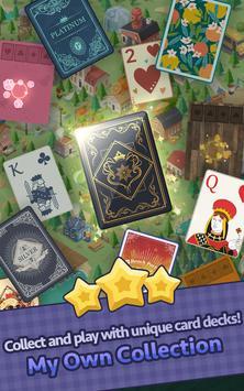 Solitaire Farm Village - Card Collection screenshot 21