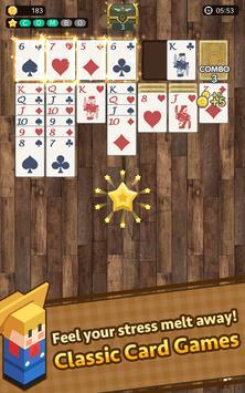 Solitaire Farm Village - Card Collection screenshot 9