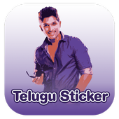 Telugu Sticker For Whatsapp's - stickyfy icon