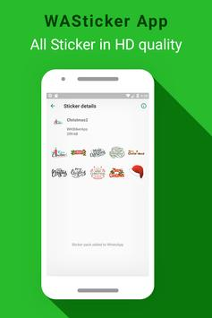 Festival Whatsap Sticker for all festival screenshot 1