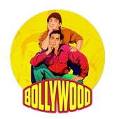 Bollywood Sticker For Whatsapp's icon