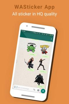 Gaming Sticker For What's app screenshot 2