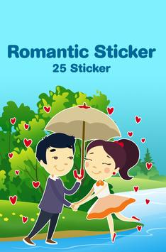 Love Stickers For Whatsapp - Valentine Special screenshot 2