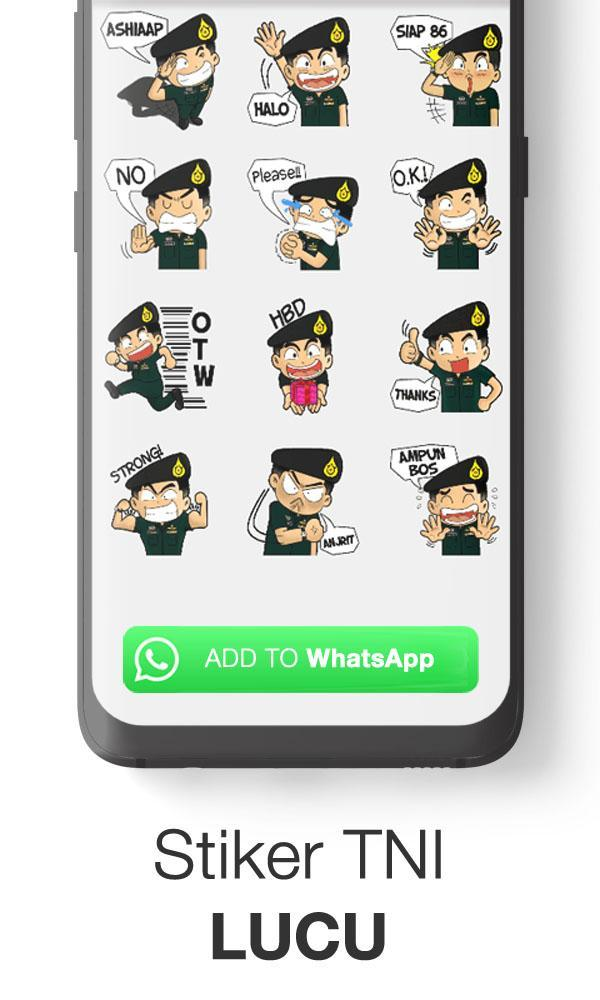 Sticker Wa Cute Lucu For Whatsapp Wastickerapps For Android Apk