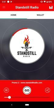 Standstill Radio screenshot 1