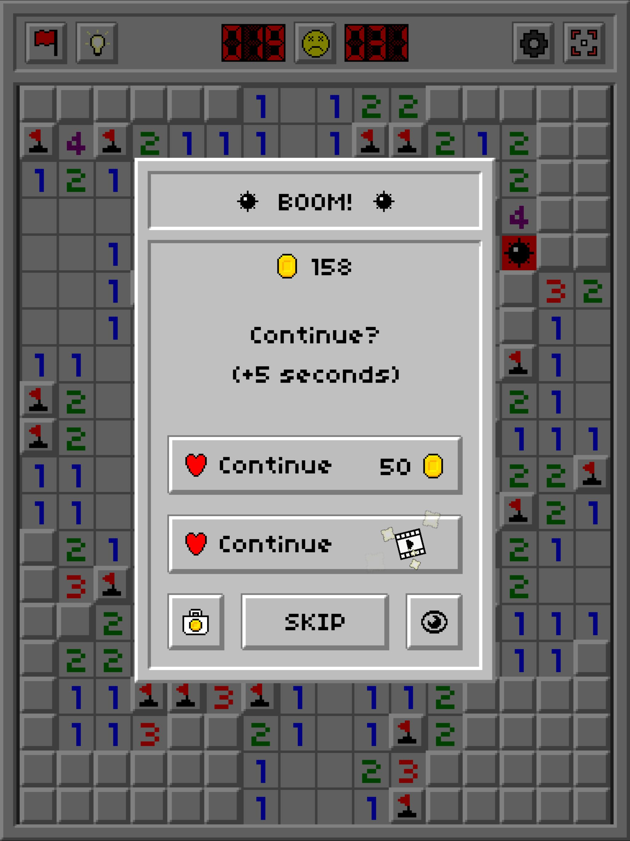 Minesweeper for Android - APK Download