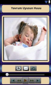 Bebek Takibi Bakımı Gelişimi screenshot 5