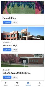Tewksbury Public Schools screenshot 2