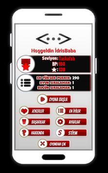 Quiz Game - Heyecanı Yok! screenshot 19