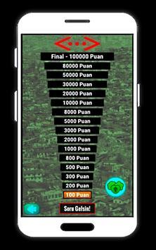 Quiz Game - Heyecanı Yok! screenshot 12