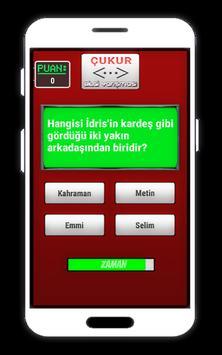 Quiz Game - Heyecanı Yok! screenshot 13