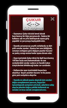 Quiz Game - Heyecanı Yok! screenshot 6