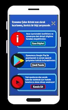Quiz Game - Heyecanı Yok! screenshot 7