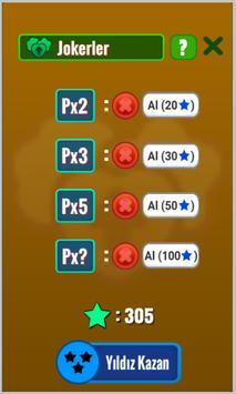 Çukur Bilgi Yarışması screenshot 14
