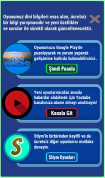 SAK Oyunu screenshot 12