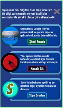 SAK Oyunu screenshot 4