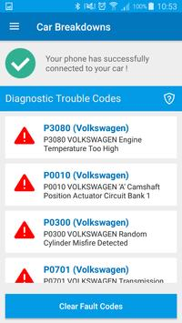 CarDiag: Diagnose Your Car screenshot 1