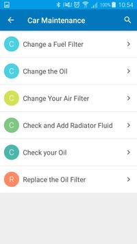 CarDiag: Diagnose Your Car screenshot 4