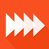 Music Editor Pitch and Speed Changer : Up Tempo icon