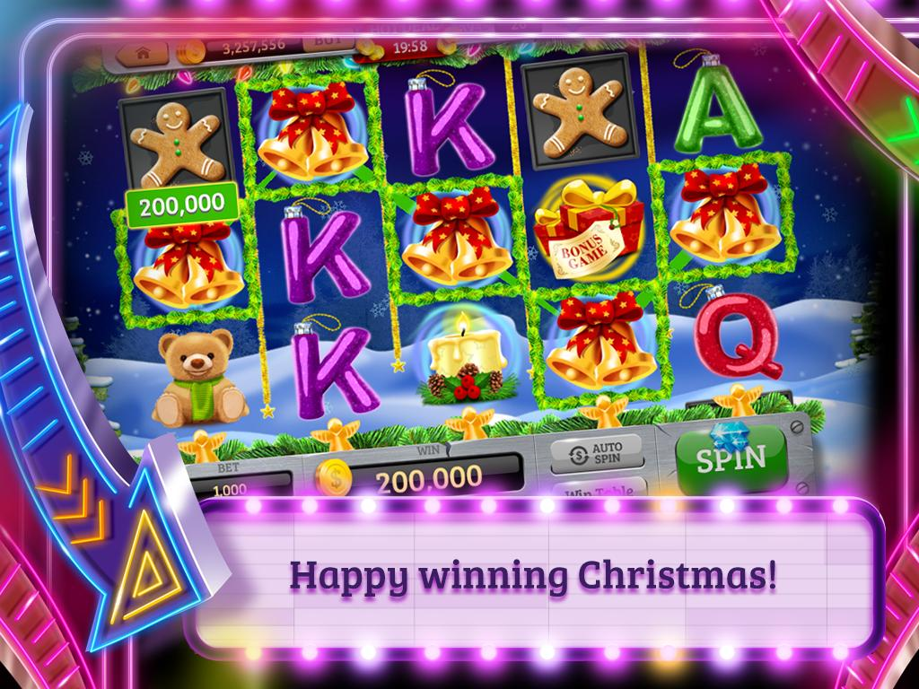 Royal Slots: Casino Machines poster