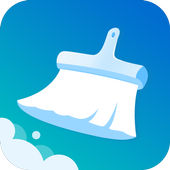 Powerful Clear Cleaner icon