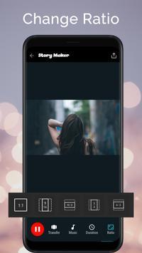 Music Video Maker - Video Slideshow Maker screenshot 5