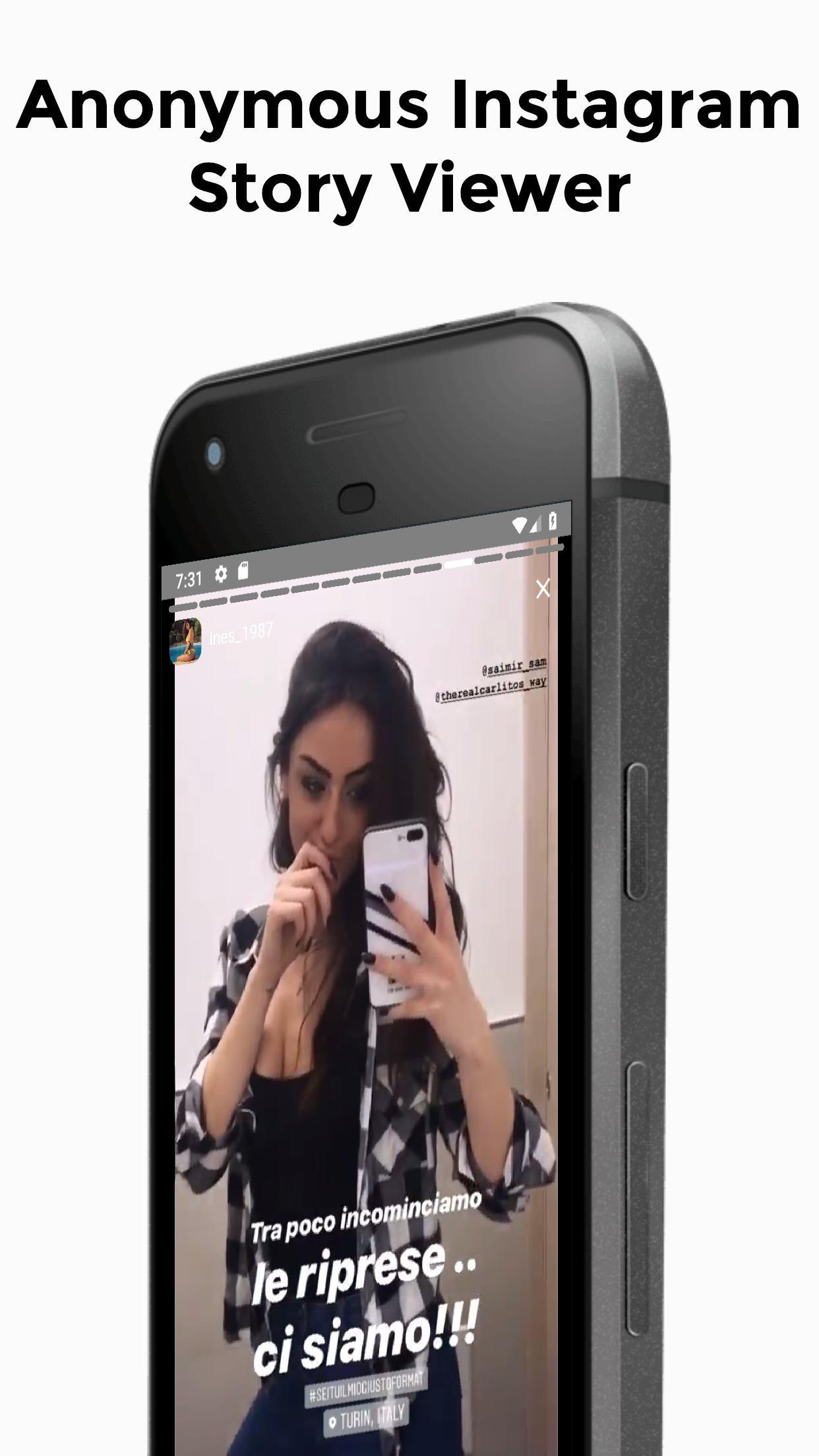 Story Stalker for Android - APK Download