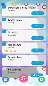 Toy Story Piano Tiles 4 screenshot 1
