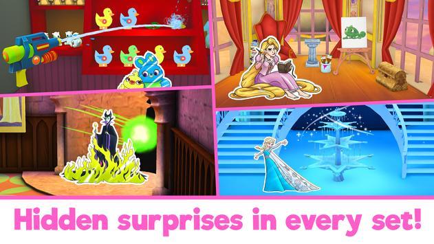 Disney Coloring World screenshot 3