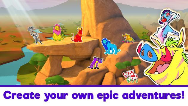 Disney Coloring World screenshot 10