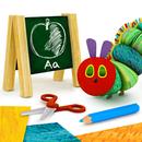 The Very Hungry Caterpillar Play School APK