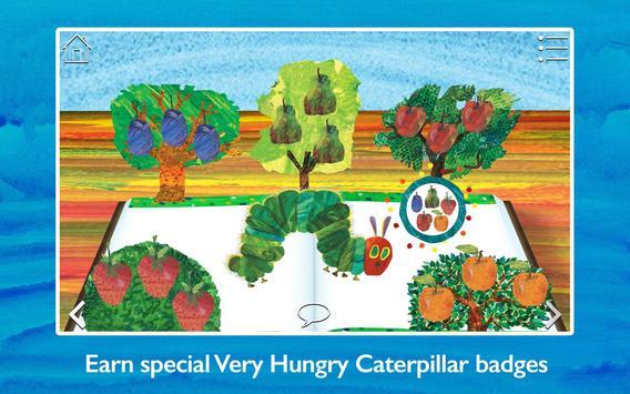 11 Schermata The Very Hungry Caterpillar - Play & Explore