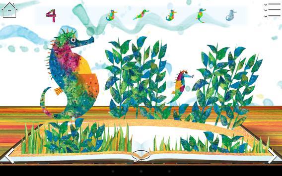 13 Schermata The Very Hungry Caterpillar - Play & Explore