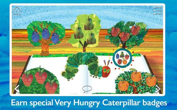 18 Schermata The Very Hungry Caterpillar - Play & Explore