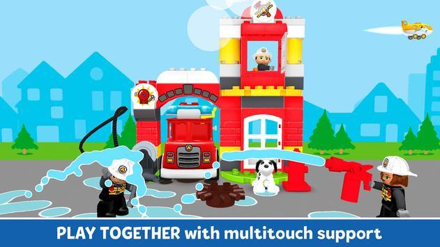 LEGO® DUPLO® WORLD screenshot 13