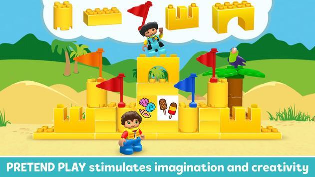 LEGO® DUPLO® WORLD screenshot 4
