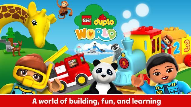 LEGO® DUPLO® WORLD screenshot 5