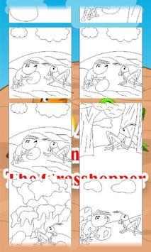 StoryBooks : Aesop Fables screenshot 5