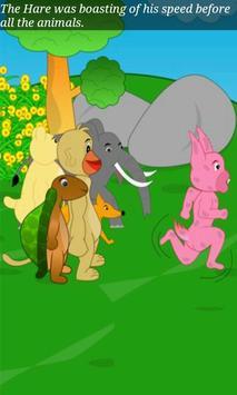 StoryBooks : Aesop Fables screenshot 1