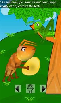 StoryBooks : Aesop Fables screenshot 2