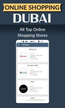 Online Shopping Dubai screenshot 3