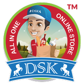 DSK Online Store icon