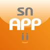Snappii App 图标