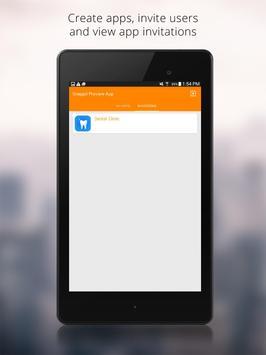 Snappii App screenshot 2