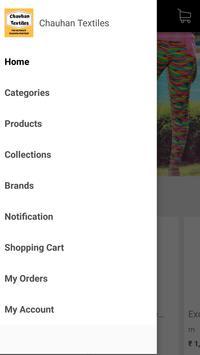 Chauhan Textiles screenshot 3